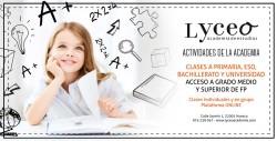 Comienzo del curso académico 2015-16 en Huesca